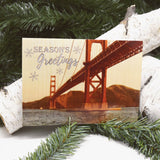 Holiday Greeting Card - Choice of 4 Images or Assortment Pack of 8