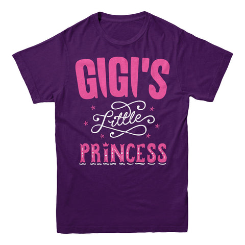 Gigi's Little Princess