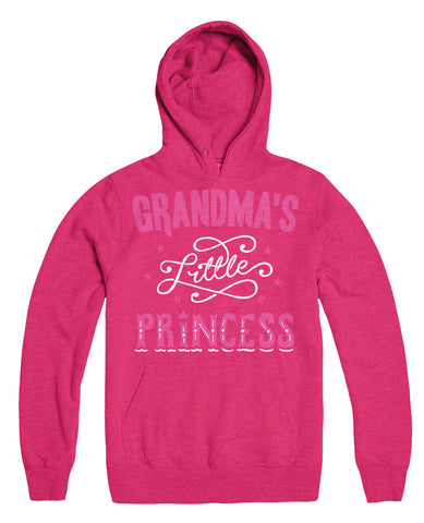Grandma's Little Princess