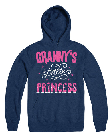 Granny's Little Princess