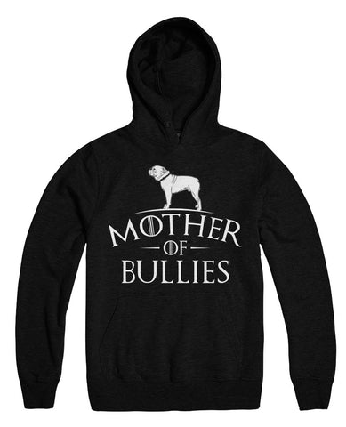 Mother Of Bullies
