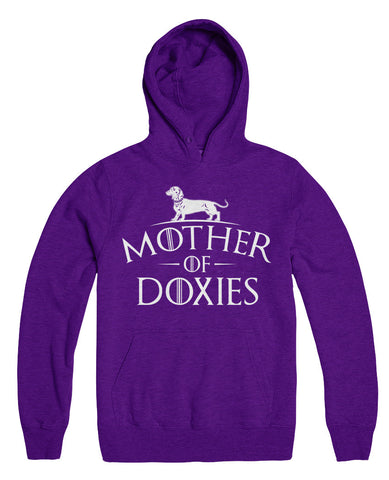 Mother Of Doxies