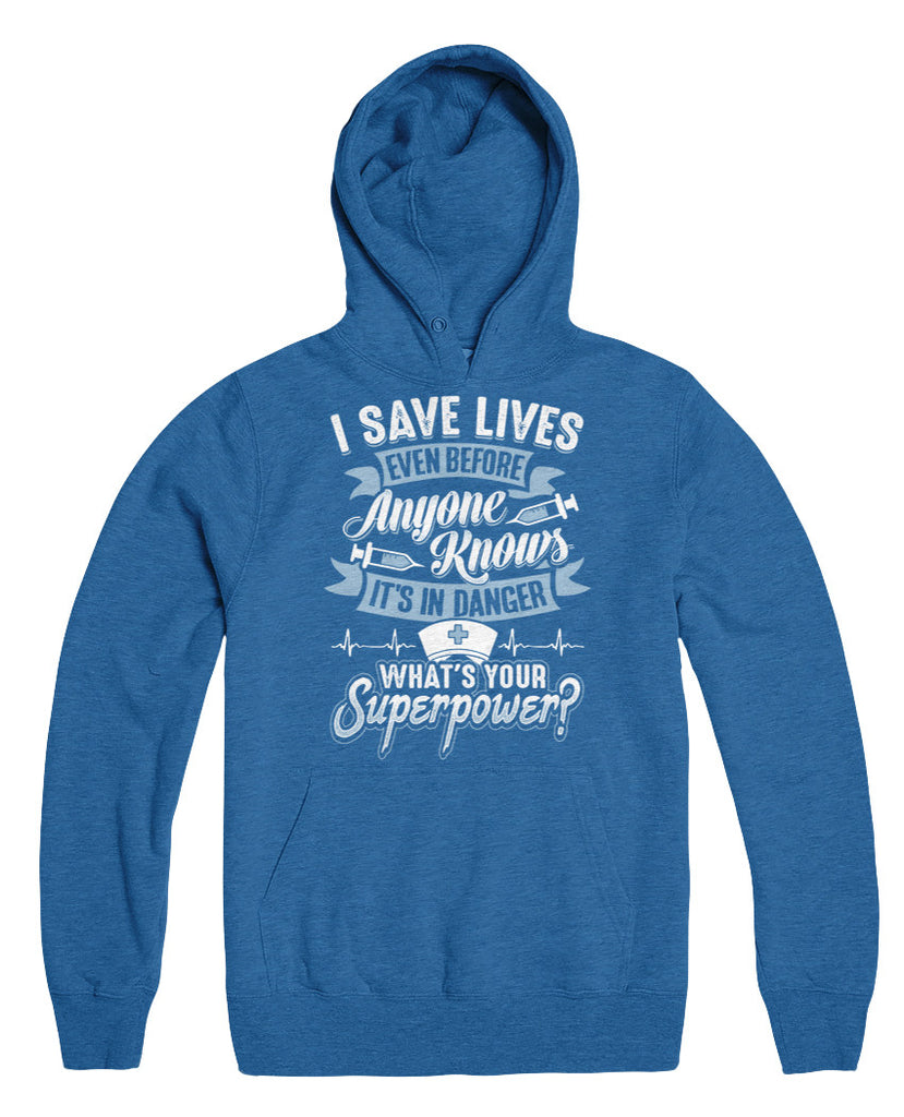 33718a48f3703 I Save Lives Even Before Anyone Knows It's In Danger What's Your Superpower