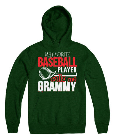 My Favorite Baseball Player Calls Me Grammy