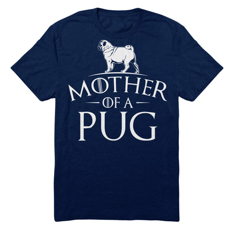 Mother Of A Pug