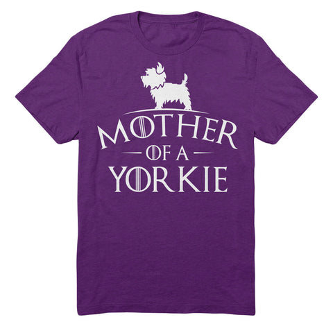 Mother Of A Yorkie