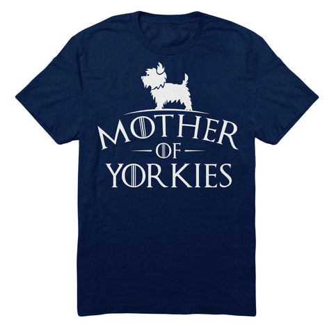 Mother Of Yorkies