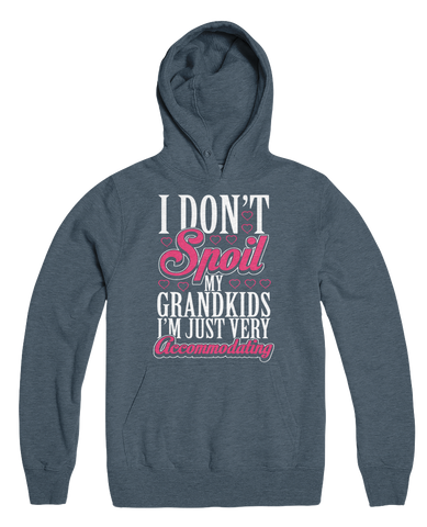I Don't Spoil My Grandkids I'm Just Very Accommodating