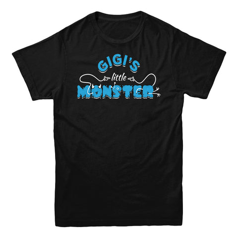 Gigi's Little Monster