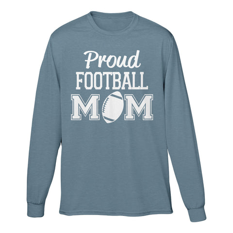 Proud Football Mom