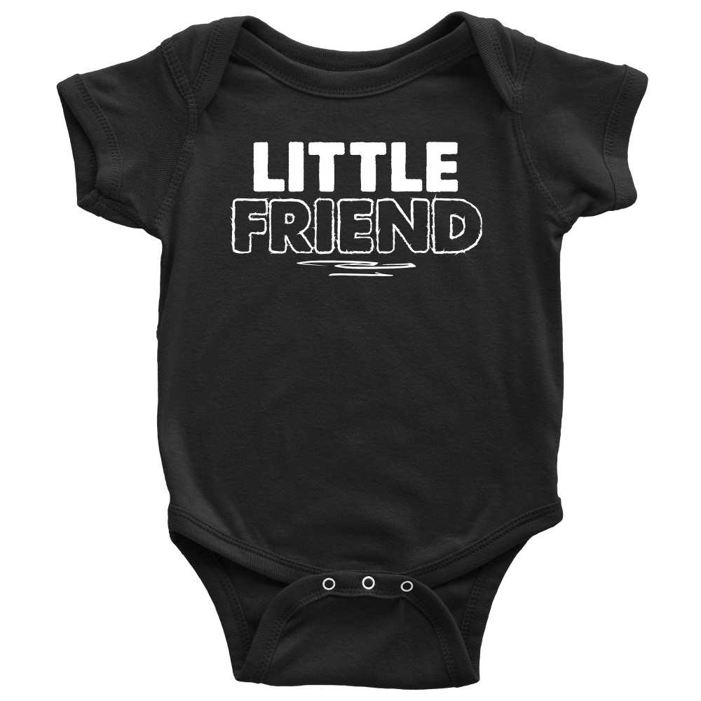 Father & Son Matching Shirt - Little Friend - 539880056