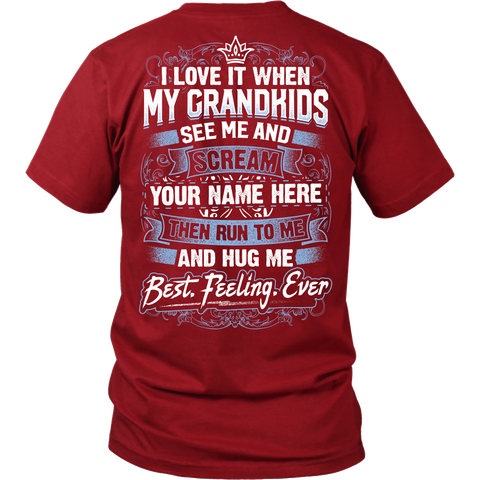 Best.Feeling.Ever - Grandpa!
