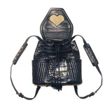 mata hari x Love+Made Collaboration: Backpack