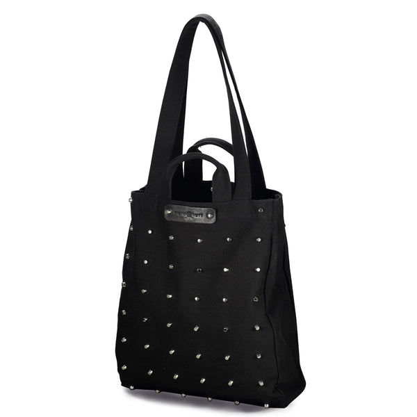 MH Tote Bag black