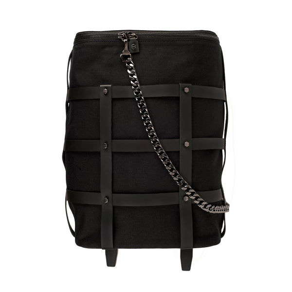 Dita for mata hari: Dita Backpack black