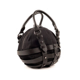 Dita for mata hari: Cosmic Dita Bowling Bag black
