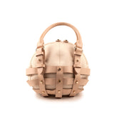Dita for mata hari: Cosmic Dita Bowling Bag natural