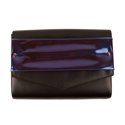 Judy for mata hari: Judy Clutch black