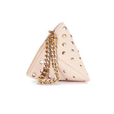 Dita for mata hari: Dita Tribag Clutch natural