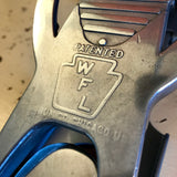 "late 60's ""SUPER"" WFL Speed King pedal - 2nd"