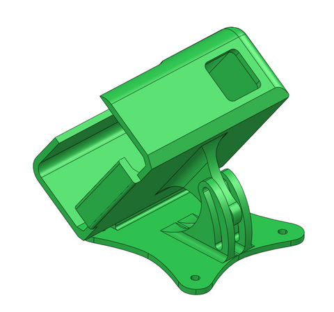 Hero Variable Angle Mount