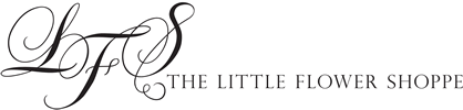 The Little Flower Shoppe
