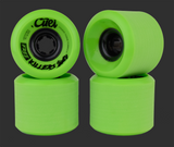 73mm Cuei Free Killers Wheels