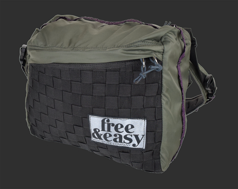 Free and Easy Adventure Co. Day Tripper Bag