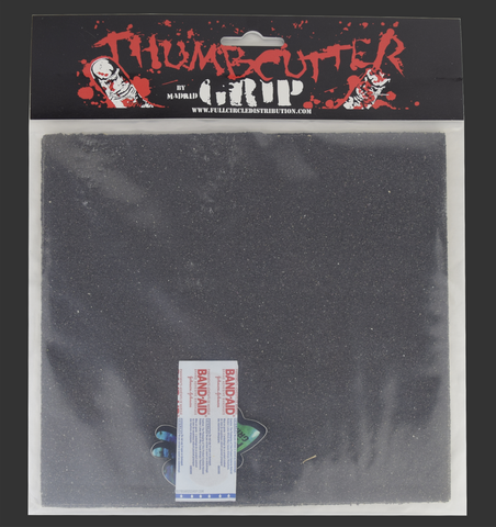 Flypaper Thumbcutter Griptape