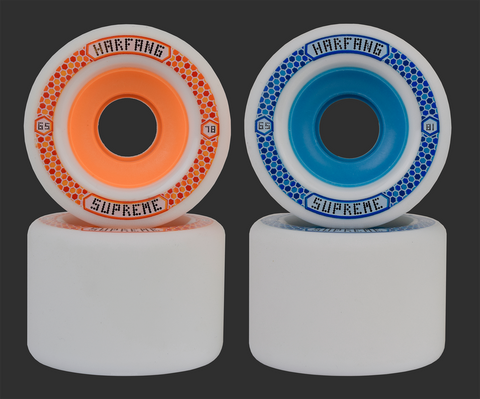 65mm Harfang Supreme Wheels