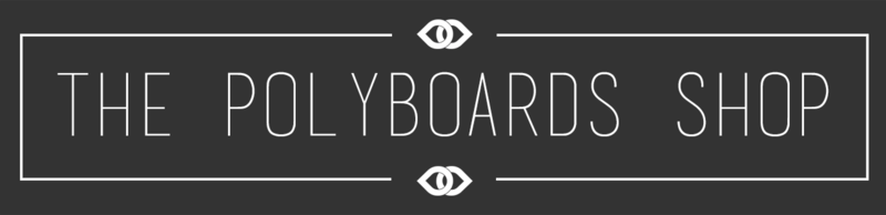 Polyboards
