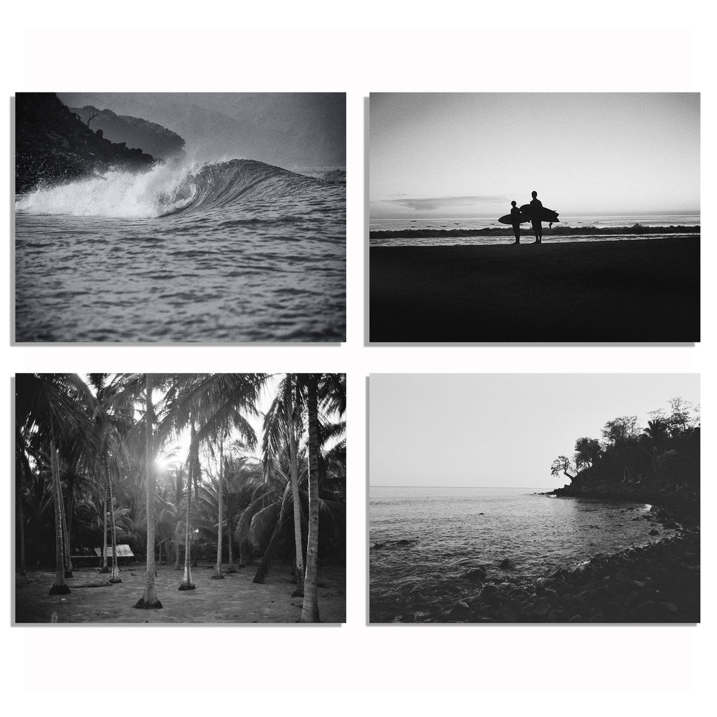 Surf Collection I