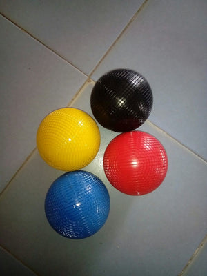 easy days Competition Croquet Balls