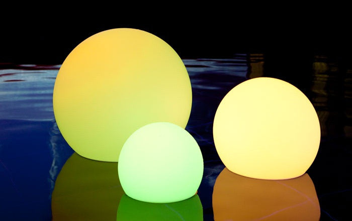 easy days LED Ball 50cm
