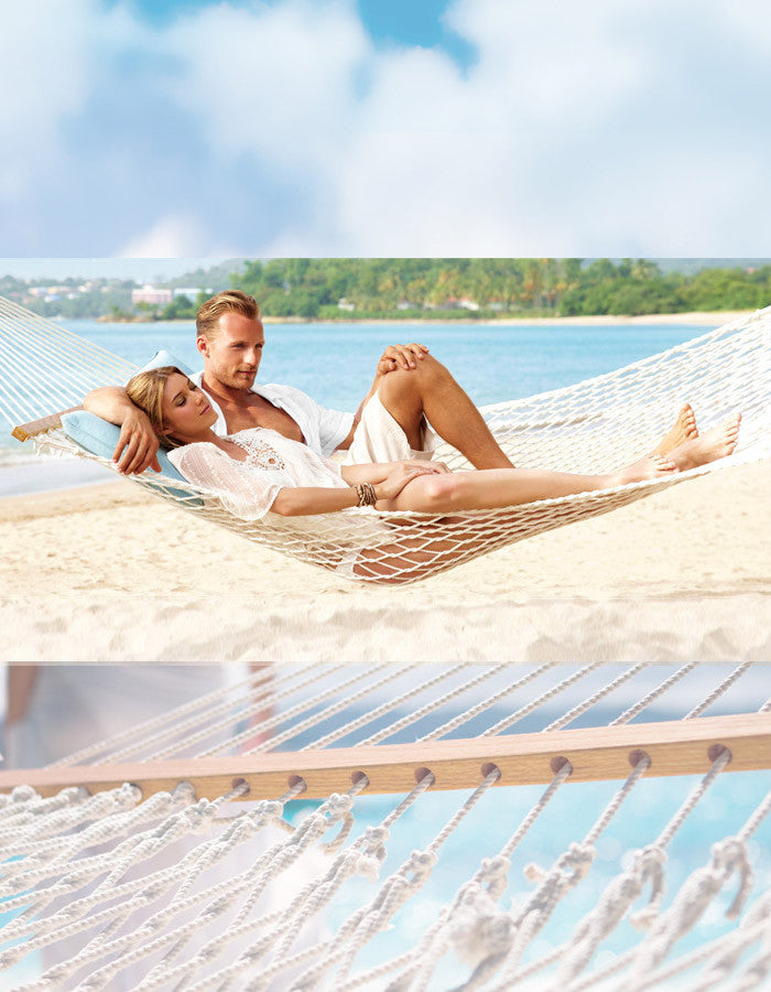 Hammock Polyester Rope - Double