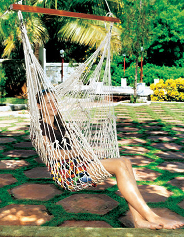 Hammock Polyester Rope - Seat