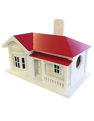 Villa Birdhouse - Small
