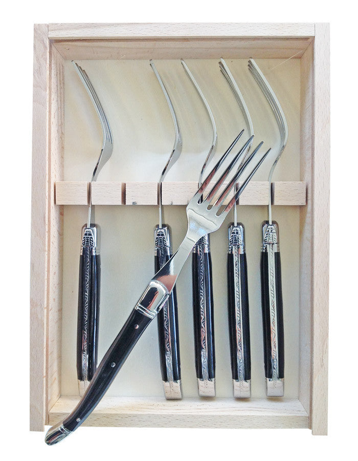 Laguiole Tradition Forks