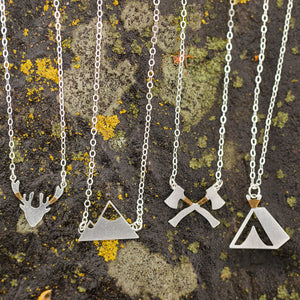 Forest MINI Necklaces