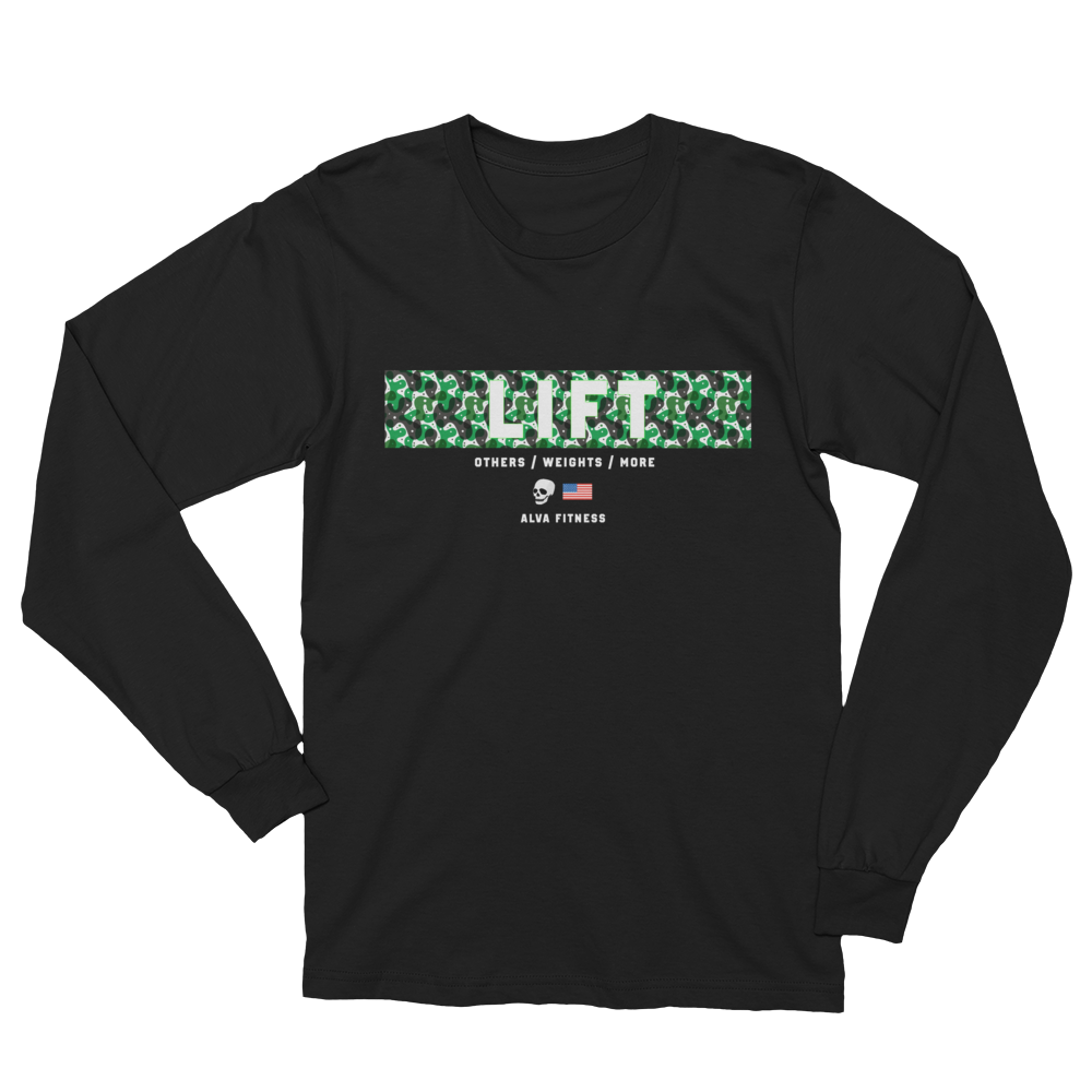 Lift Long Sleeve Shirt