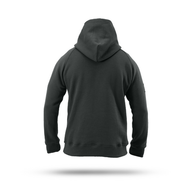 Cotton Fleece Hoodie Slate