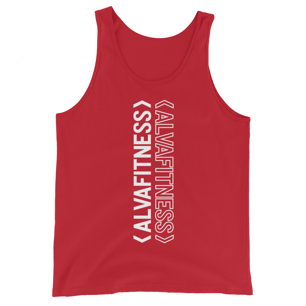 Double Vision Tank Top