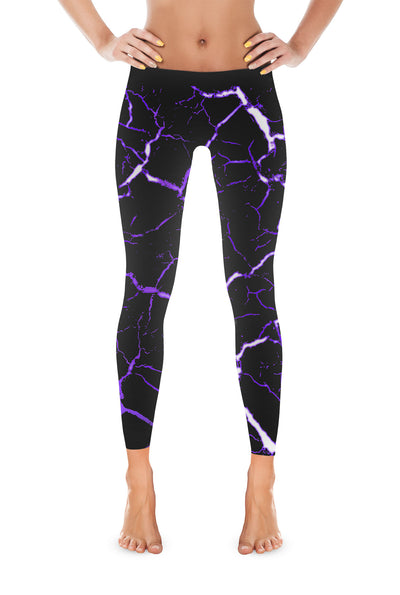 Lightning Leggings