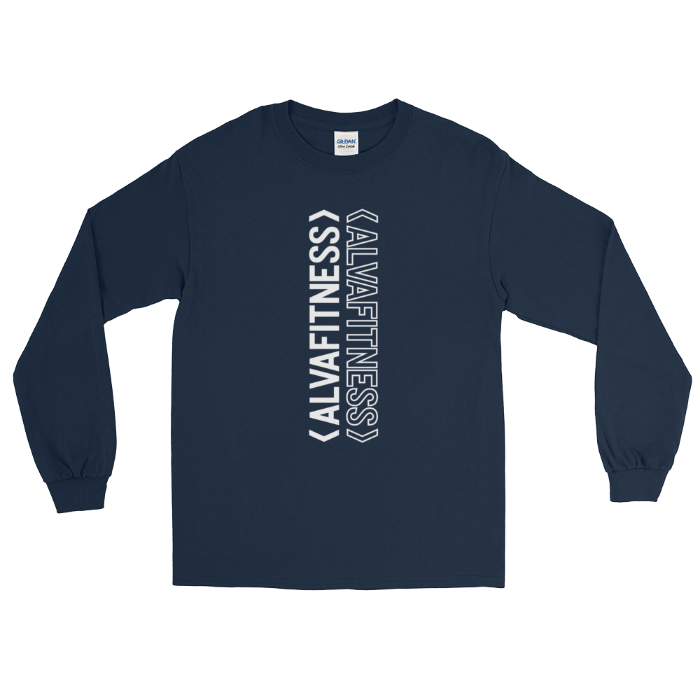 Double Vision Long Sleeve Shirt