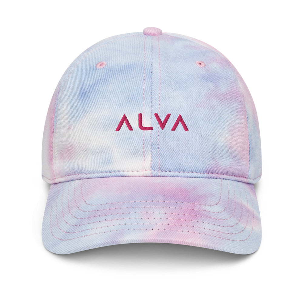 Cotton Candy Dad Hat