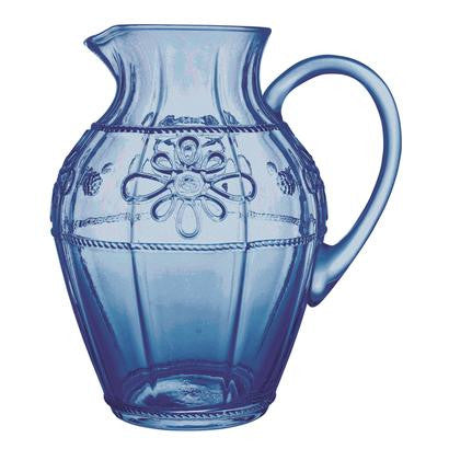 Colette Delft Blue Pitcher