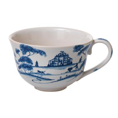 Juliska Country Estate Delft Blue Tea/Coffee Cup