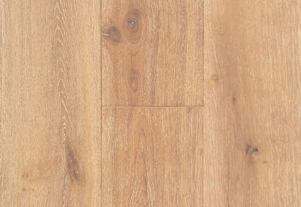 European Oak Engineered Flooring - Sand