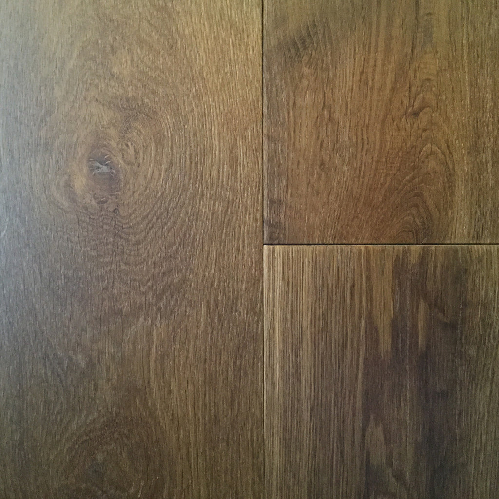 European Oak Engineered Flooring Chocolate The Classic Outfitter