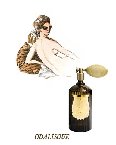 Odalisque Spray